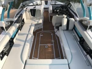 Wakesurf Boot Lago Maggiore