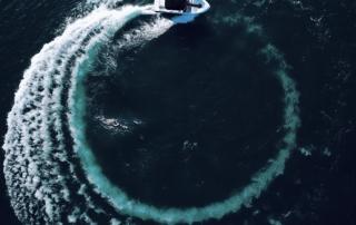 Sea Ray Boats Lago Maggiore