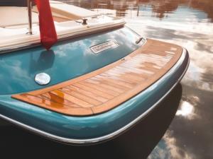 Luxusboot mieten am Lago Maggiore Tessin